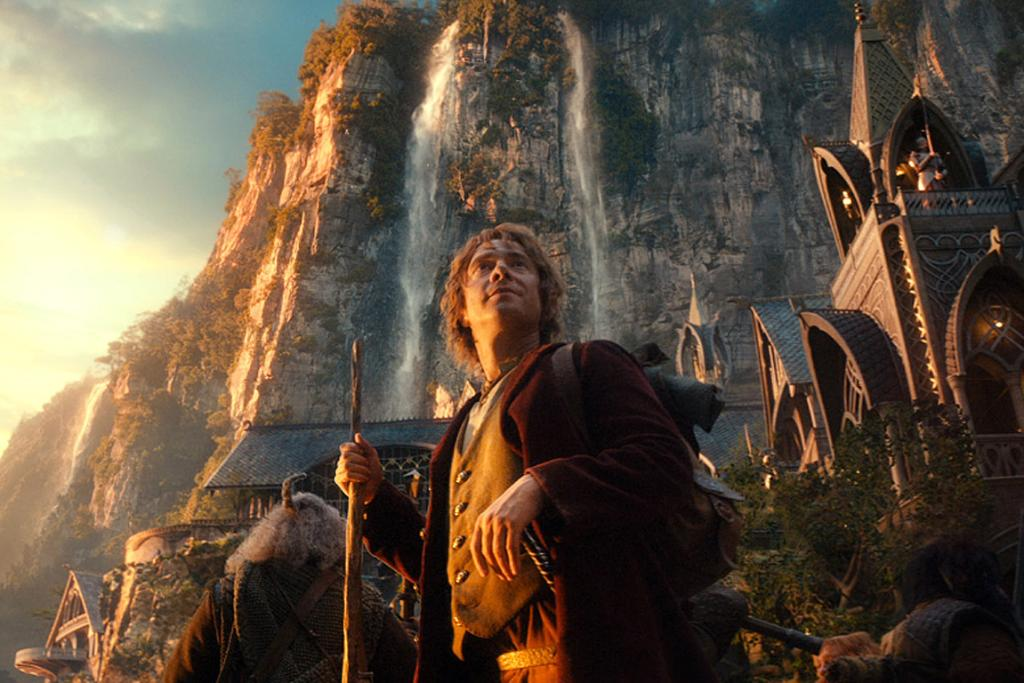 Photos from The Hobbit: An Unexpected Journey