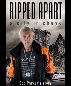 MAYOR'S WORDS: Ripped Apart - A City in Chaos