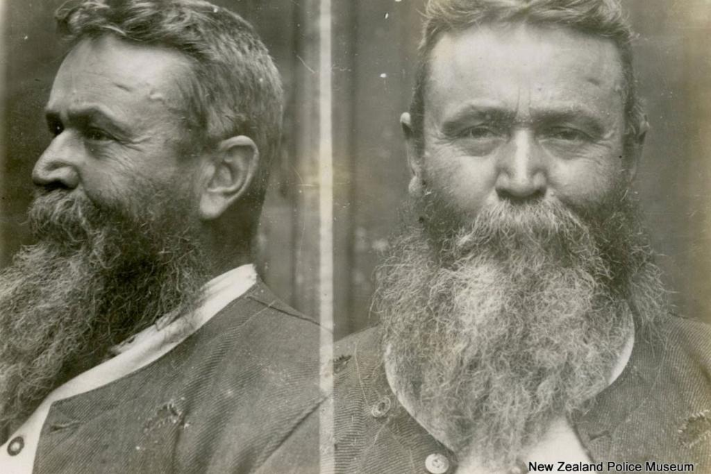 "William Allen Markey (b. 1857, Australia). Charged with theft and sentenced to one month in gaol on March 17, 1908. His occupation is listed as ""traveller""."