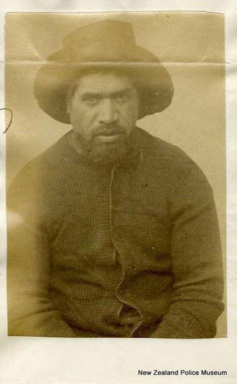 Heuare Kakukuio alias Herika Mahia (b. 1857). Charged with two counts of horse stealing, and sentenced to two years on October 7, 1888.