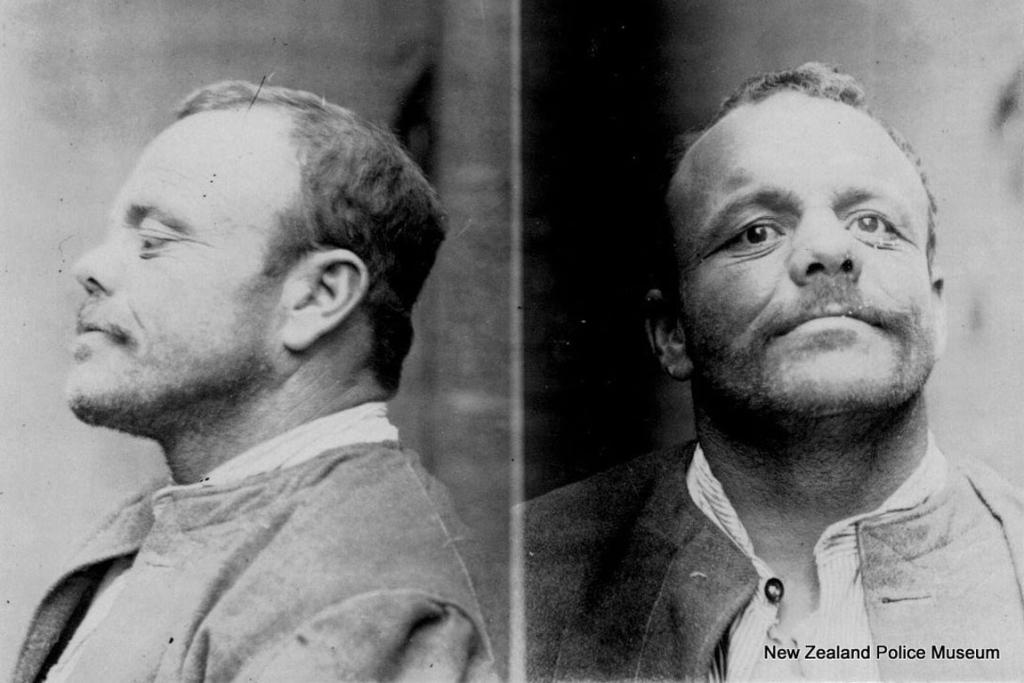 Albert Johnston alias Albert Jones (b. 1879, Australia). Charged with theft and sentenced to two months in gaol on September 12, 1907.