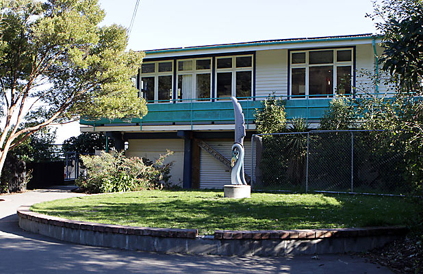 Lyttelton West School