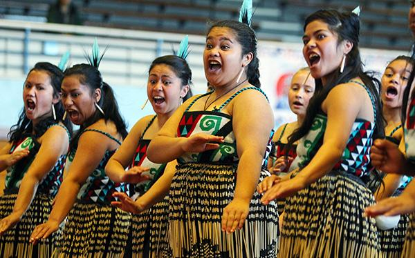 Poi were twirling, kumara was flying, and hips were swinging at a day of song, dance, sport and laughter for the eighth annual Kaumatua Olympics in Templeview