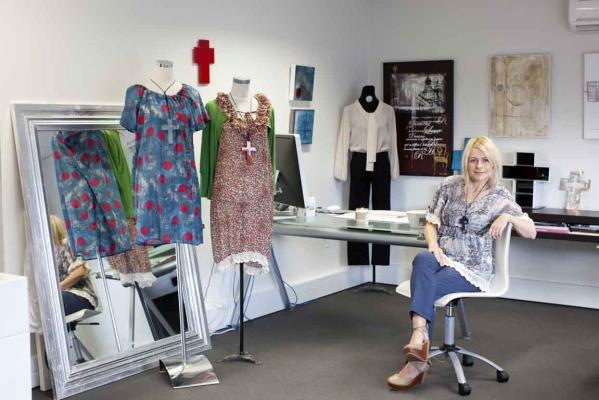 Five leading Christchurch designers