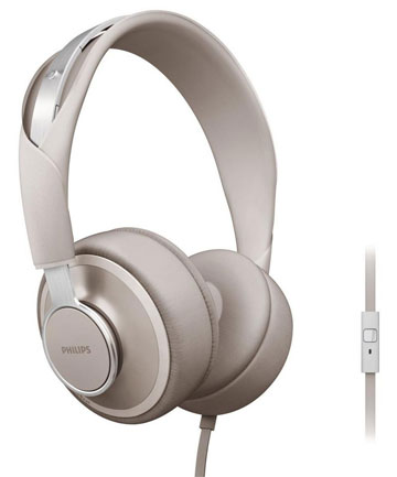 CitiScape Downtown headphones