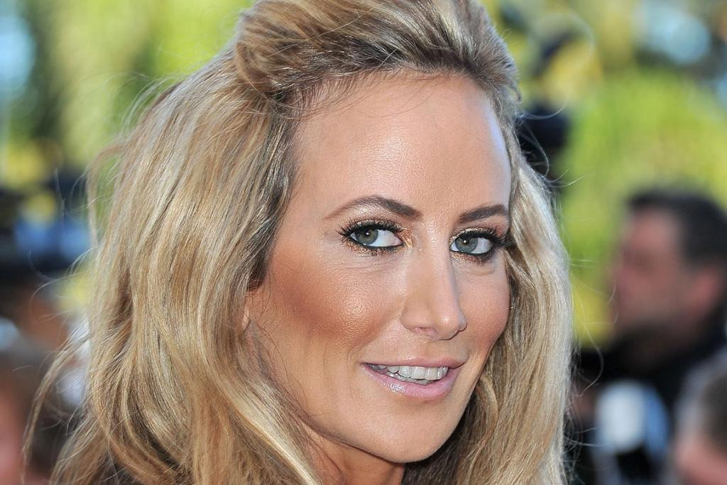 makeup gallery Lady Victoria Hervey