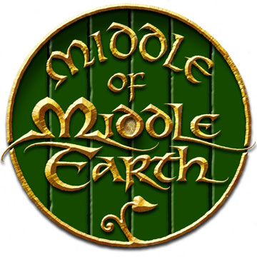 Hobbit ''The Middle of Middle-earth''