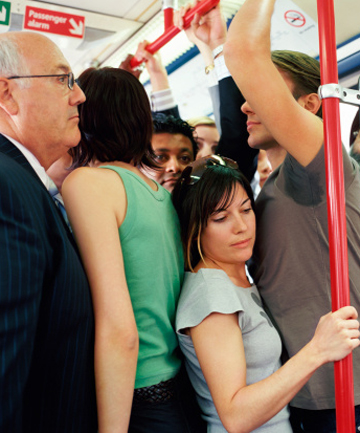 WHAT VALUE: How mush is it worth to use public transport instead of driving to work?