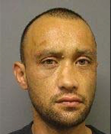 Daniel Minogue, 31, is wanted for a serious assault on his partner.