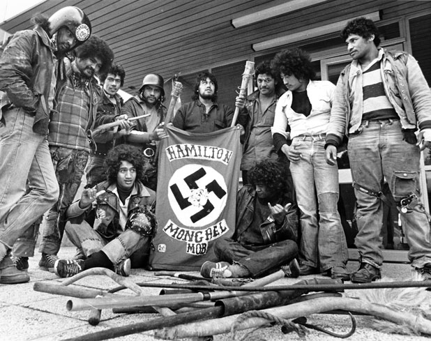 Mongrel Mob 1979