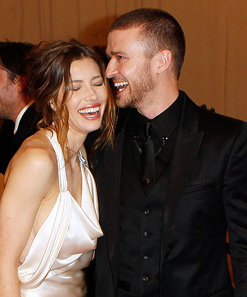 Marriage Back Actress Jessica Biel And Singer Justin Timberlake Have Married In Southern Italy