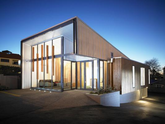 The 2012 Waikato/Bay of Plenty Architecture Awards