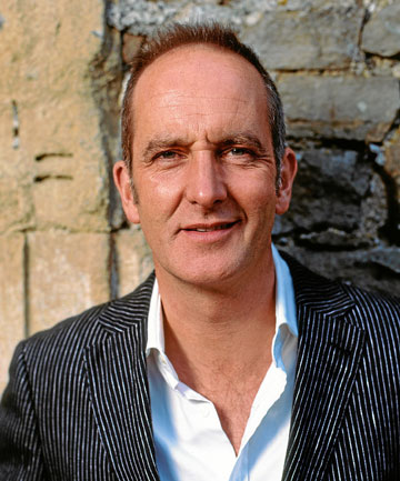 OPEN LETTER: Grand Designs presenter Kevin McCloud.