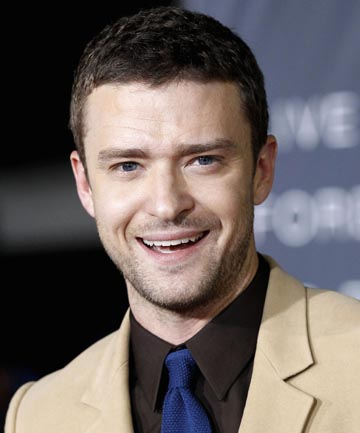 UNSAVOURY: Justin Timberlake has apologised about a video showing homeless people congratulating him on his wedding.