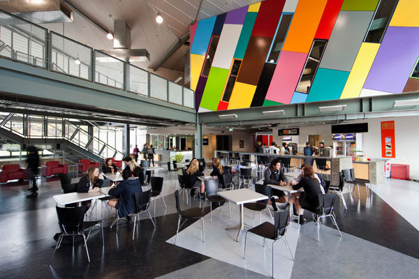 Surprising Schools Of The Future Stuff Co Nz Home Interior And Landscaping Eliaenasavecom