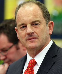 david shearer std