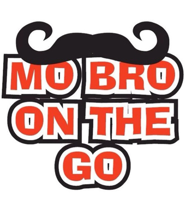 mo bro on the go