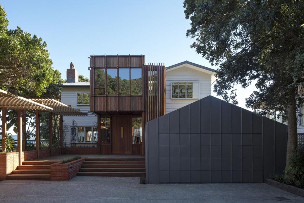 Dickinson House (Eastbourne) by Studio of Pacific Architecture