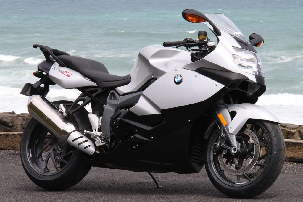 BMW K1300S: What changes have been wrought have been exactly the right ones.