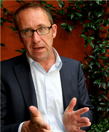 ANDREW LITTLE: 'It's more than an inconsistency. It's an injustice.'