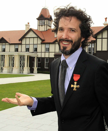Flight of the Conchords' Bret McKenzie has won an Oscar, been decorated by the governor general, and now he's been confirmed for a second Muppets movie.