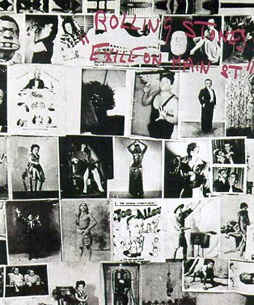 GOLD: The Rolling Stones' Exile on Main St.