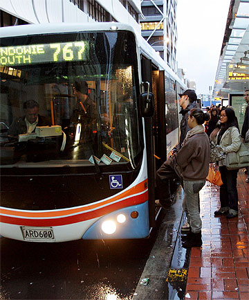 ZONING IN: Bus prices will be made fairer as transport bosses re-think the zones.