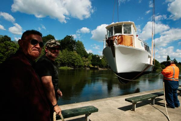 The Waikato River Explorer