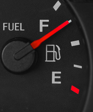 Checking how far you travel on each tank will give you an idea of your car's state of tuning.
