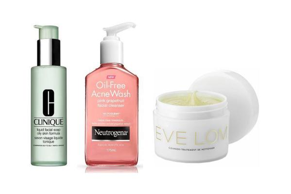 oily skin products 1