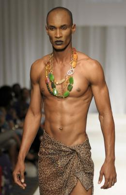 Haiti fashion week 3