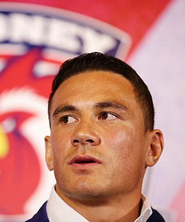 Sonny Bill Willams