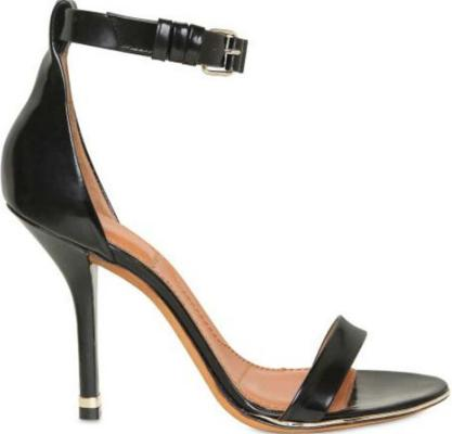 The two strap sandal: Givenchy