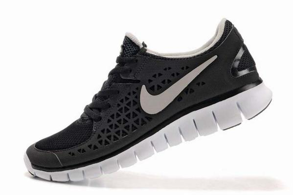 The designer trainer: Nike