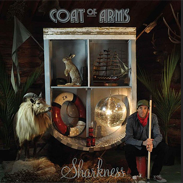 Coat of Arms - Sharkness