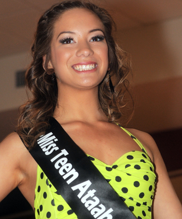 Miss Hutt Valley