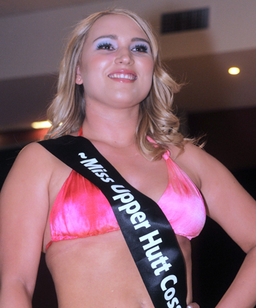 Miss Hutt Valley katie