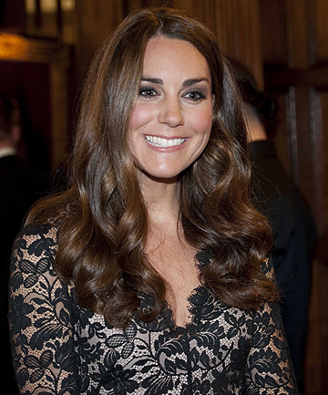 CAN IT BE TRUE? New Idea is reporting that Kate Middleton is supposedly pregnant.