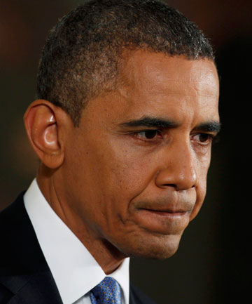 NEGOTIATING THE 'FISCAL CLIFF': Barack Obama