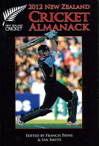Cricket Almanac 2