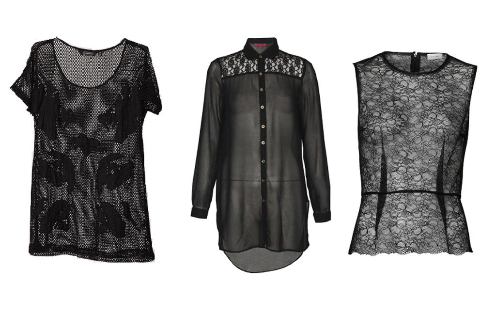 Glassons $59.99, Boohoo.com $50 and Witchery $99.