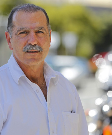 PETER ROCHE: Many motorists have poor attitudes.