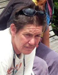 MISSING: Police are unable to confirm whether the body found is that of missing woman Michelle Hoffman-Tamm.