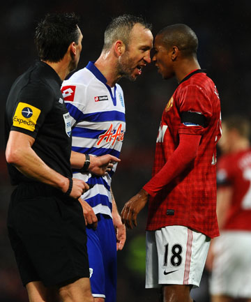 Manchester United QPR