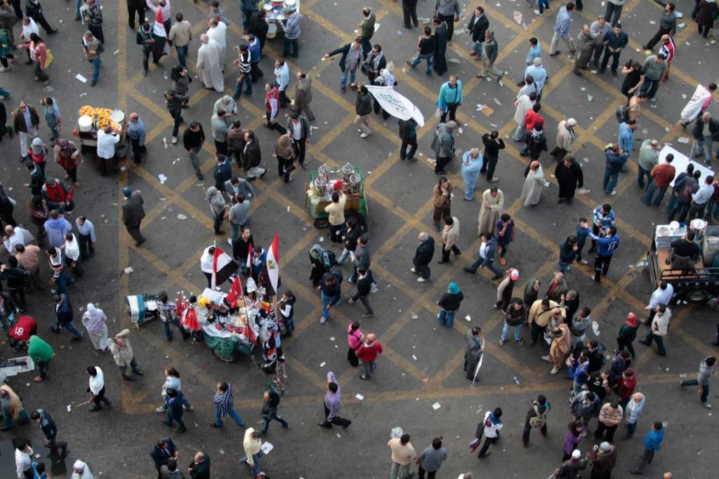 Anti-Mursi protests