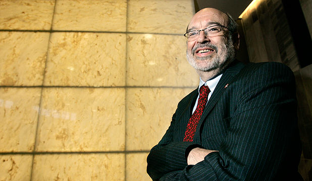 SCIENCE ADVISOR: Sir Peter Gluckman is pragmatic in realising the limits of what he can achieve. But he is still keen to make an impact on government policy, and on the education of young New Zealanders.