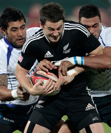 Sevens All Blacks
