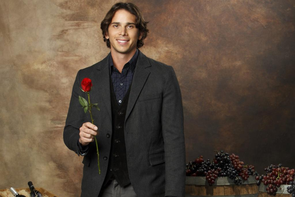 DESPERATELY SEEKING: For your dose of made-for-TV romance, don't miss The Bachelor on Friday evening.