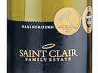 Saint Clair Premium Marlborough Sauvignon Blanc 2012,