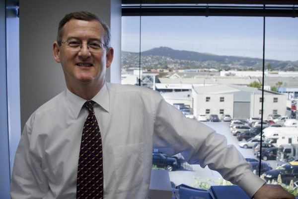Steve Wakefield is the Canterbury Earthquake Recovery Authority (Cera) general manager for economic recovery.